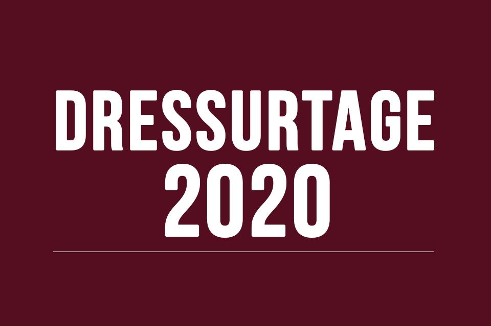 Dressurtage 2020