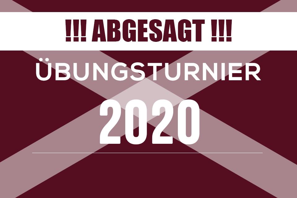 abgesagt-übung-2020
